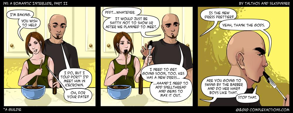 Comic #164
