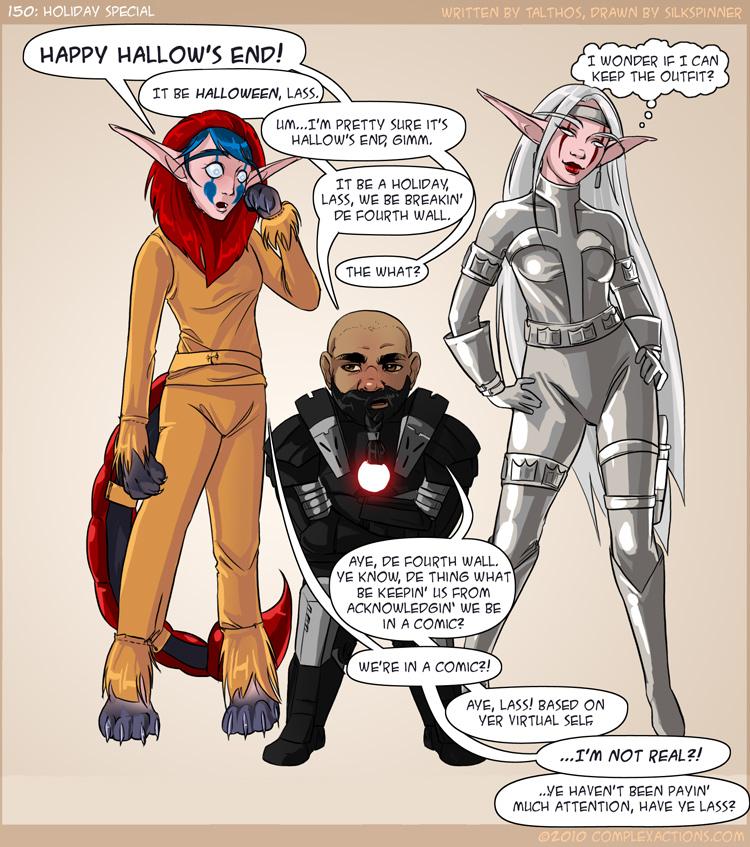Comic #174