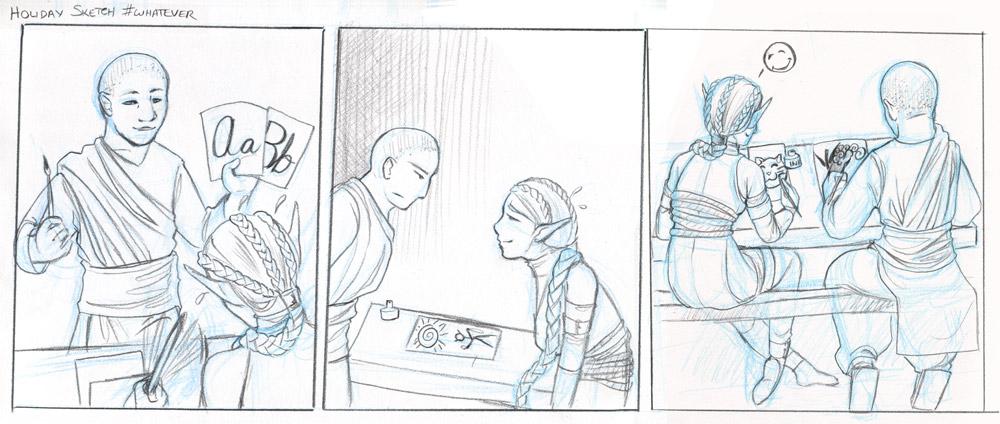Comic #196