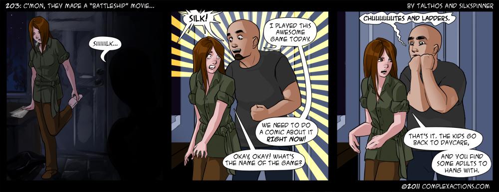 Comic #255